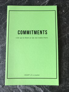 Book-Commitments