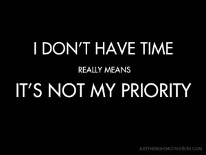 idonthavetime